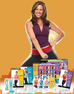 Slim Series Express Workouts Giveaway