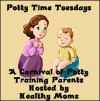Potty Time Tuesday | How To Potty Train While Travelling