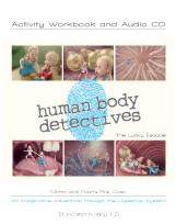 Fun Adventure Teaches Children About the Digestive System