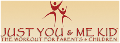 Twelve Days of Christmas Giveaway | Just You and Me Kid Family Fitness DVD