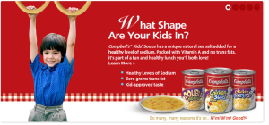 Twelve Days of Christmas Giveaway | Campbell's Soup Prize Pack