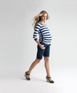 Spring and Summer Fashions, Whats Hot this Season in Maternity Wear