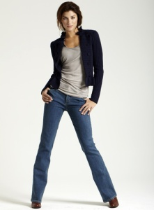 Miracle Body after Baby…it is possible in these Jeans!