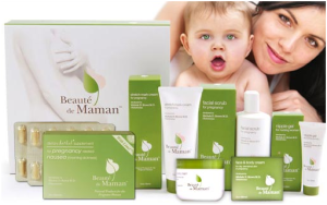 Beauté de Maman Obstetrician Developed Health and Beauty Products Safe for Mom and Baby