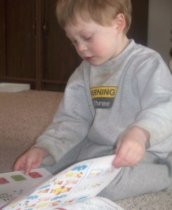 Early Signs of Giftedness