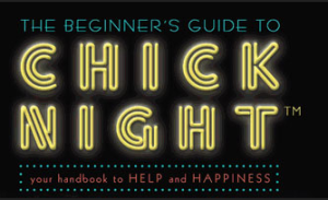 """Regular """"Chick Nights"""" Can Help Ease Stress"""