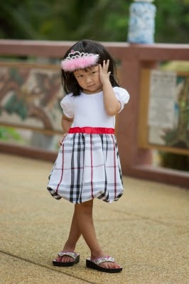 Overcoming Shyness in Children