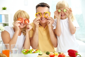 How to Make Healthy Meals Your Family Will Actually Eat