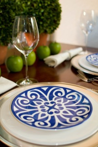 Get Slim by Reducing Your Portion Size with These Stylish Plates