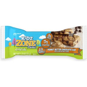 Kidz Zone Perfect  Peanut Butter Chocolate Chip