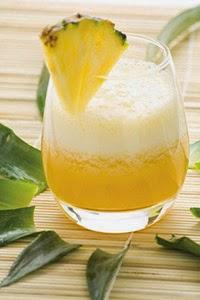 alternaVites Orange Pineapple Smoothie