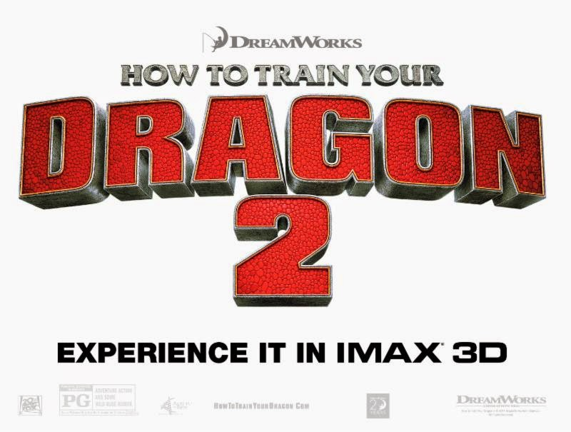 Experience How to Train Your Dragon 2 in in IMAX 3D